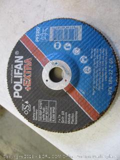 Polifan Sanding Disc