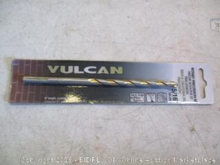 Vulcan Drill Bit