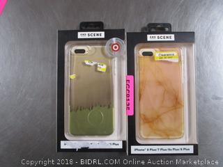 iPhone 6/7/8 Cases