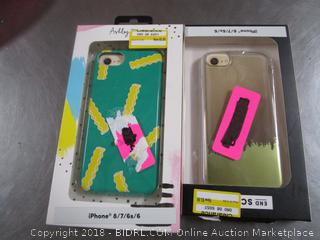 iPhone 6/7/8 Phone Cases