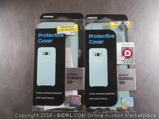 Galaxy S8+ Phone Case