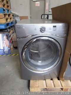 Whirlpool Dryer (not tested)
