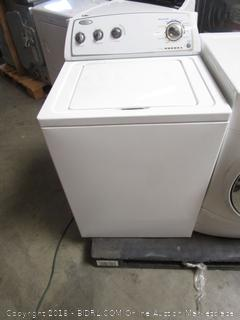 Whirlpool Washer (please preview)