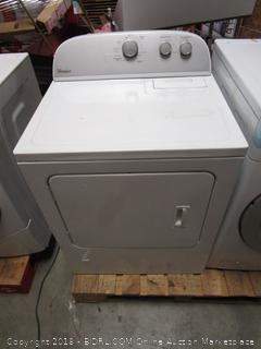 Whirlpool Dryer (no power)