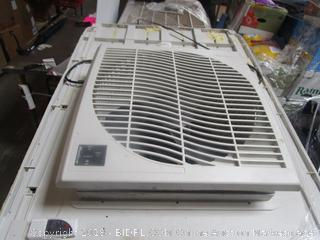 Master Cool Window Evaporative Cooler (retail $497) not tested