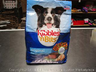 Kibble n Bits