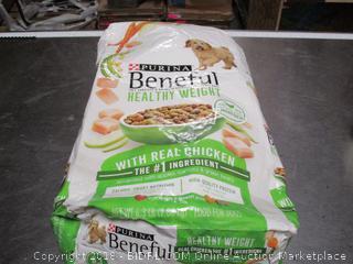 Purina Beneful Dog Food
