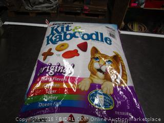 Kit Kaboodle