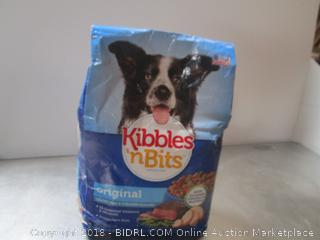 Kibbles n Bits Dog Food