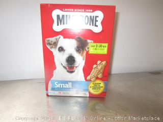 Milkbone Dog Treats