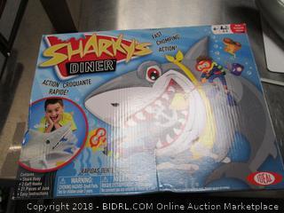 Toy Shark