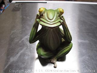 Frog Decoration