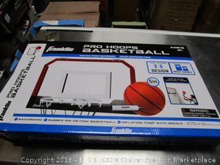Door Basketball Hoop