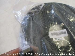 AWN 20276 80c 30V Cable