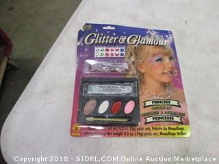 Princess Makeup