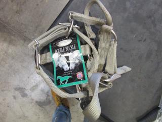Adjustable Horse Halter