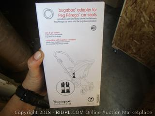 Bugaboo Adapter for Car Seats