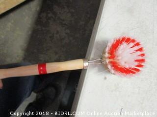 Dish Washing Brush