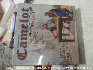 Camelot Game