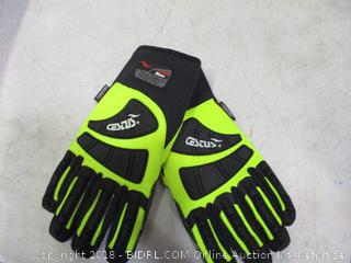 Cestus Deep Grip Winter Gloves Size XL