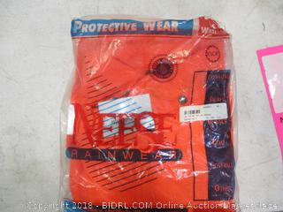 Neese Flame Resistant Visibility Jacket