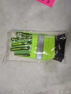 Shock Grip Gloves Size M