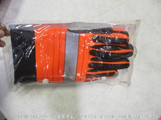Shock Grip Gloves Size XL