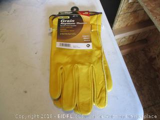 Grain Keystone Thumb Gloves