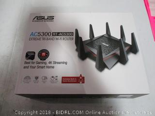 ASUS  Extreme Tri-Band Wi Fi Router