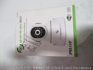 Guardcam 360 WiFi Video Surveillance