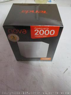 NOVA Whole Home Mesh WiFI System Factory Sealed
