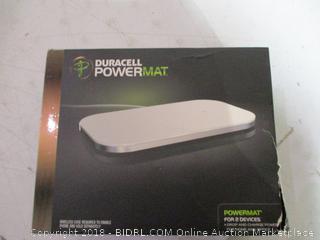 Duracell Power Mat