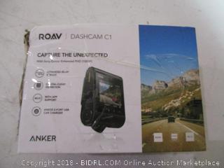 ROAV Dashcam C1