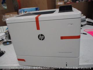 HP Printer See Pictures
