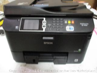 Epson Printer Work Force Pro