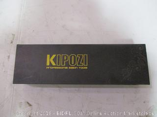 Kipozi Professional Salon tool Flat Iron