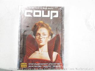 coup video game