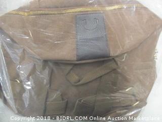 unisex bag