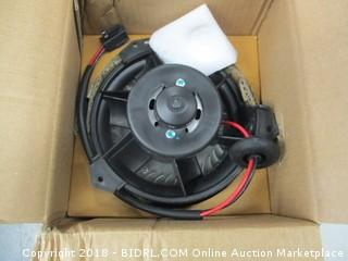 HVAC plastic heater blower for 2007 Dodge Grand Caravan