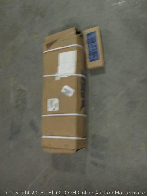Fabtech FTS22135 Component Box
