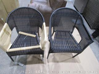 2 Outdoor Chair