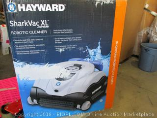 Hayward SharkVac XL