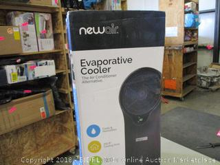 New Air Evaporative Cooling Fan