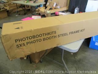 Photobooth Canopy Kit