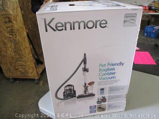 Kenmore Vacuum