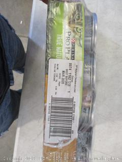 Purina Pro Plan Grain Free Formula Chicken & Liver Entree