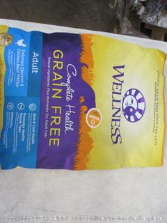 Wellness Natural Food for Cats