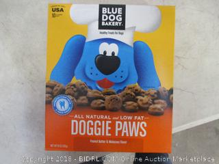Blue Dog Bakery Doggie Paws