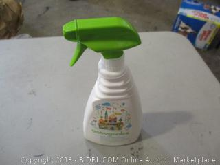 Babyganics Multi Surface Cleaner