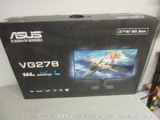 "Asus VG278 27"""